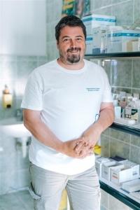 Primož Rainer, dr.vet.med.