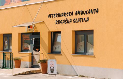 Tačka, veterinarska postaja - Rogaška Slatina