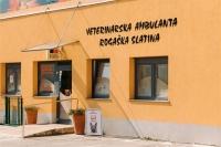 Tacka, veterina in trgovina - Rogaška Slatina - zunanjost