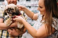 Tacka, veterina in trgovina Šentjur - pomoč stranki